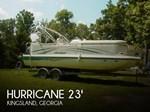 Hurricane 2007