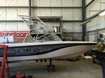 NAUTIQUE 210 SUPER AIR 2006