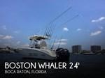 Boston Whaler 2007