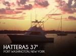 Hatteras 1971