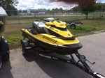 Sea-Doo RXT iS 260 2011