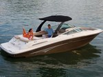 Sea Ray 250 Select 2013