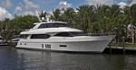Ocean Alexander 90 Motor Yacht 2016