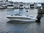 Sea Ray 21 SPX Outboard 2017