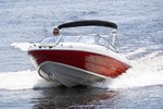 Stingray Boat Co 208 LR 2016