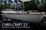 Chris-Craft 1974