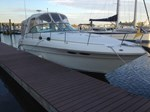 Sea Ray 340 Sundancer 2000