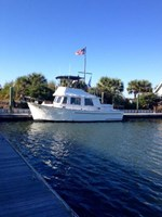 Marine Trader 34 Trawler 1980