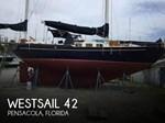 Westsail 1981
