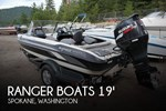 Ranger Boats 2008