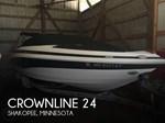 Crownline 2012