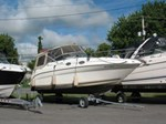 Sea Ray 260 SUNDANCER 2000