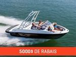 Bayliner 185 BR LIMITED 5000$ DE RABAIS 2016