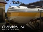 Chaparral 2004