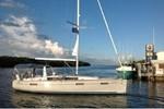 BENETEAU OCEANIS 41 2012