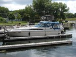 Sea Ray 340 Express 1988