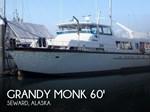 Grandy Monk 1966