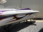 Sunsation Boats 32 DOMINATOR 2004
