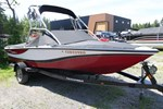 Nautique Air Nautique 216 2003