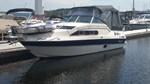 Sun Ray Boats Ltd Mirage 25 1999