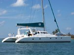 VOYAGE YACHTS 500 Owner's Version 2005