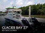 Glacier Bay 1999