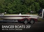 Ranger Boats 2015