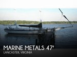 Marine Metals 1995