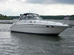 Sea Ray 38 Sundancer 2003