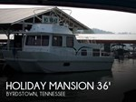 Holiday Mansion 1984