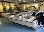 Rossiter Boats 14 Dual Console 2016