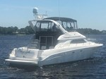 Sea Ray 45 Express Bridge 1999