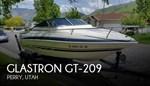 Glastron 2008