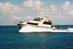 HATTERAS 52 Cockpit Motor Yacht 1990