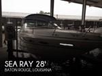 Sea Ray 1999