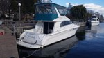 Sea Ray 480 Sedan Bridge 1998