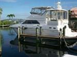 Cruisers Yachts Cruisers Yachts 3750 1999
