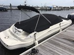 Sea Ray 220 Sundeck 2008