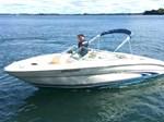 Sea Ray 210 Bowrider 1999