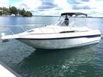 Monterey 296 Cruiser 1995