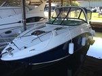 Sea Ray 260 SUNDANCER 2014