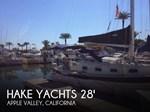 Hake Yachts 2015