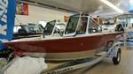 Kingfisher Boats 1875 Falcon XL 2017