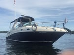 Sea Ray Sundancer 260 2005