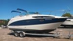 Bayliner 265 Cruiser 2008