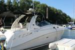 Sea Ray 340 2003