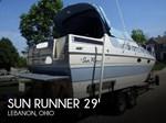 Sun Runner 1989