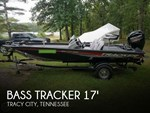 Bass Tracker Pro 2016