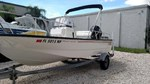 Boston Whaler 17 Montauk 2008