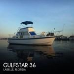Gulfstar 1974